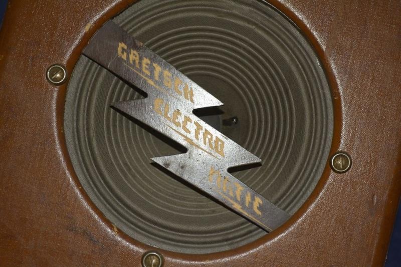 Amp gretsch electromatic 30'40' 12669410