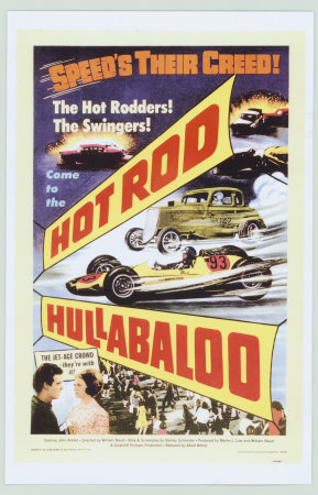 "LES FILMS ""HOT ROD"" Movies... 14413510"