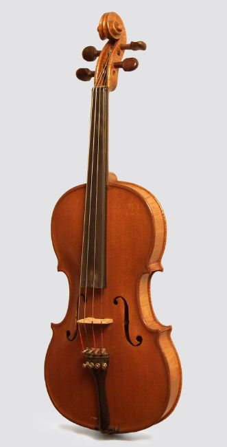 W. Wilkanowski  & gretsch.(Violin and guitar) 1876_010