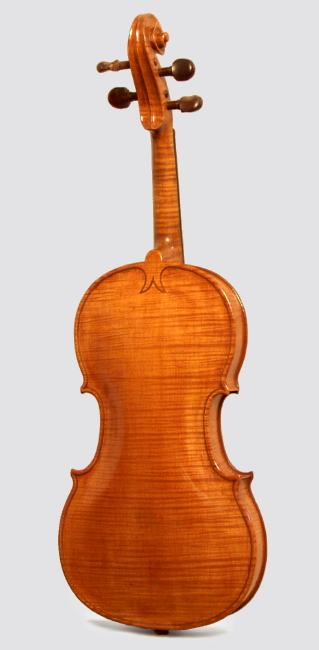 W. Wilkanowski  & gretsch.(Violin and guitar) 1876_011