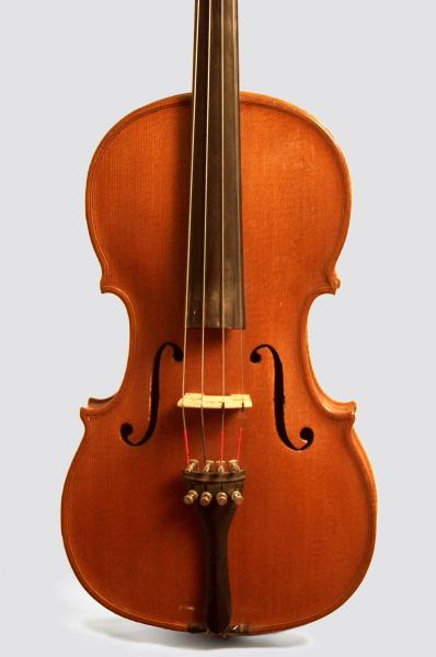 W. Wilkanowski  & gretsch.(Violin and guitar) 1876_012