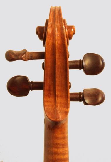 W. Wilkanowski  & gretsch.(Violin and guitar) 1876_014