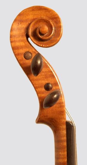 W. Wilkanowski  & gretsch.(Violin and guitar) 1876_015