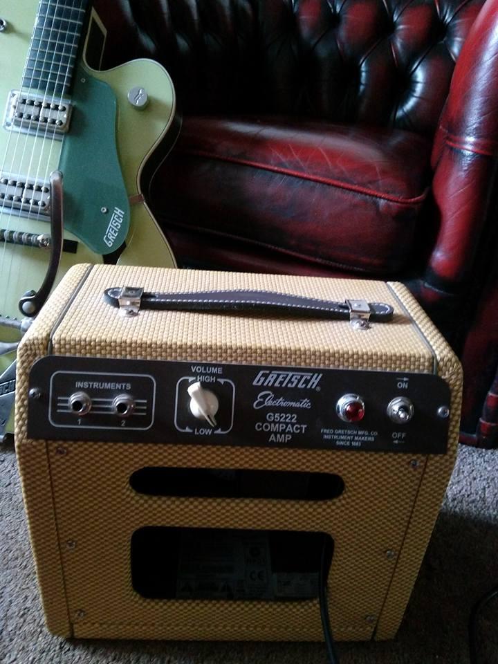Gretsch G5222 Electromatic 21751410