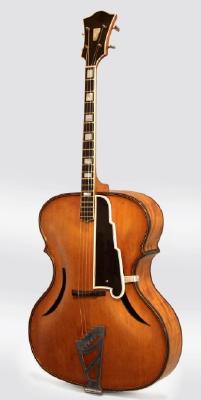 W. Wilkanowski  & gretsch.(Violin and guitar) 2931_010