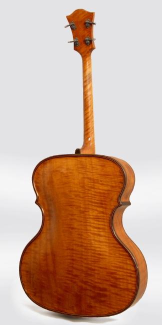 W. Wilkanowski  & gretsch.(Violin and guitar) 2931_011