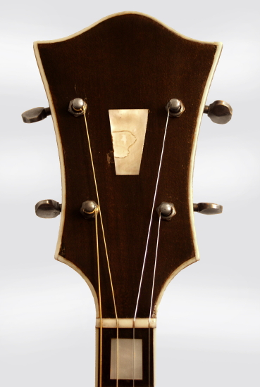W. Wilkanowski  & gretsch.(Violin and guitar) 2931_012