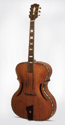 W. Wilkanowski  & gretsch.(Violin and guitar) 4172_010