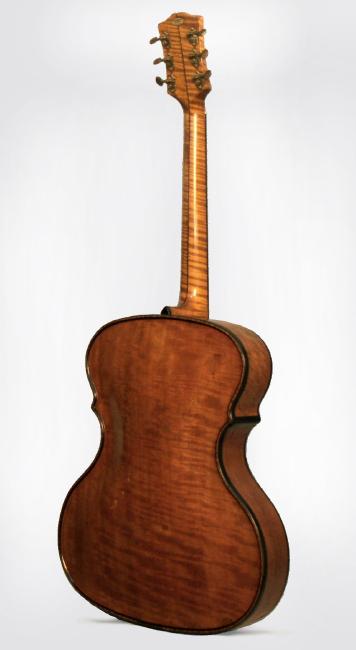 W. Wilkanowski  & gretsch.(Violin and guitar) 4172_011