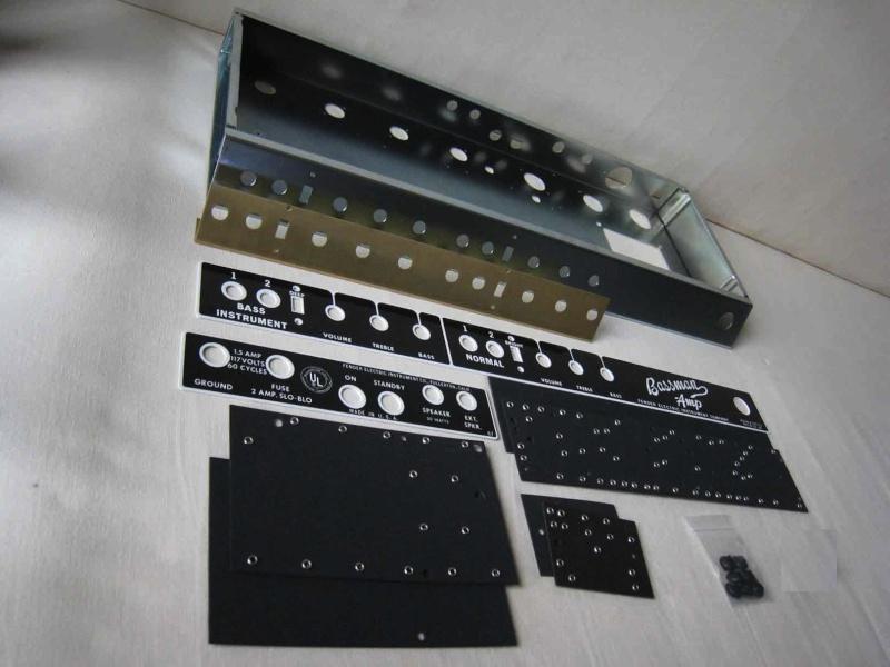 Kit d'amplis ! Bm10