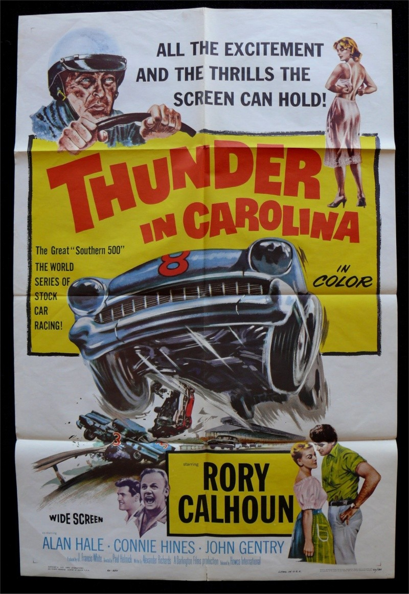 "LES FILMS ""HOT ROD"" Movies... Ch6710"