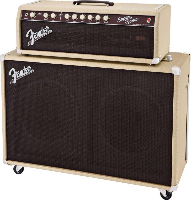 "Fender  BASSMAN blond  ""6g6B""  - Page 2 Fender10"
