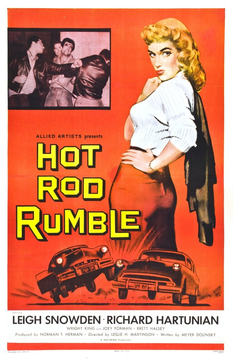 "LES FILMS ""HOT ROD"" Movies... Hot_ro10"