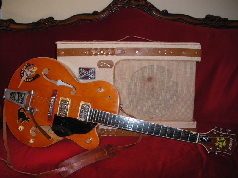 GRETSCH G5120 SSC TRIBUTE................................... - Page 7 Imgp0711
