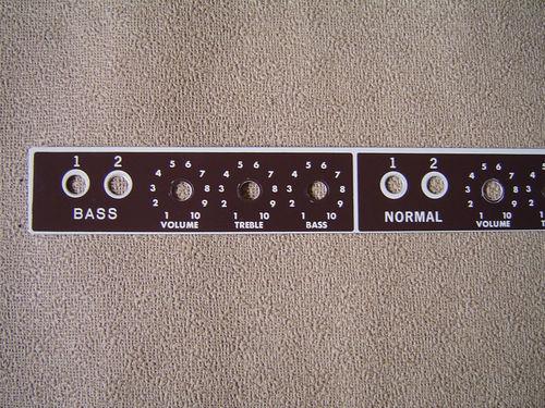 Kit d'amplis ! Kgrhqj10