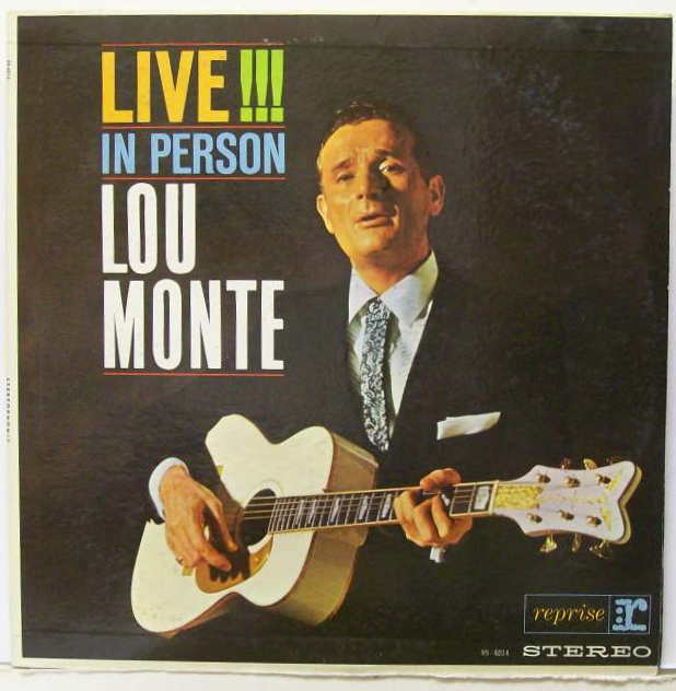Gretsch Lou Monte ! Loumon10
