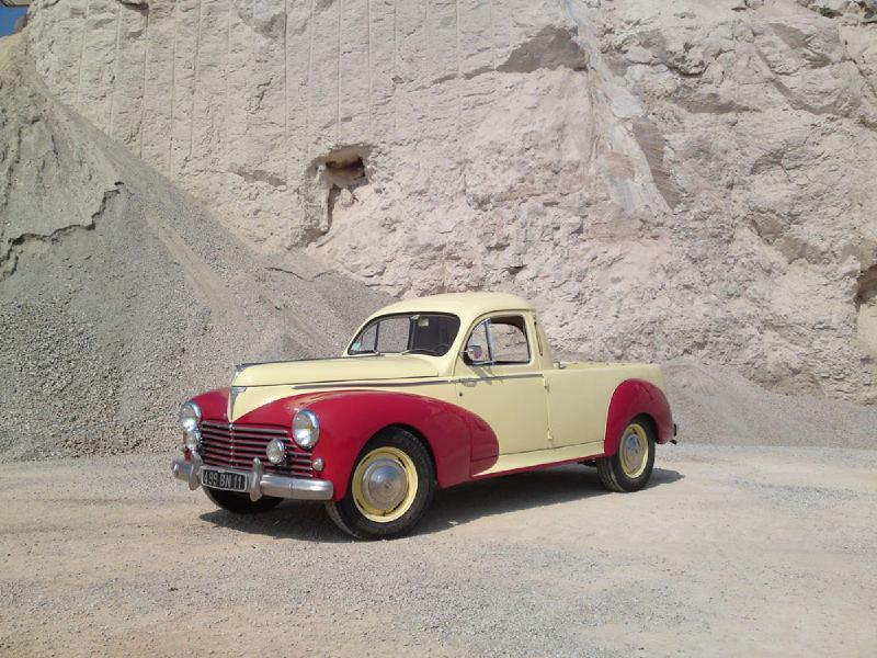 véhicule US et les belles vintage européennes. - Page 6 Ma20310