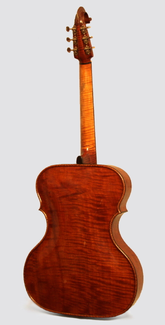W. Wilkanowski  & gretsch.(Violin and guitar) P1_u3510