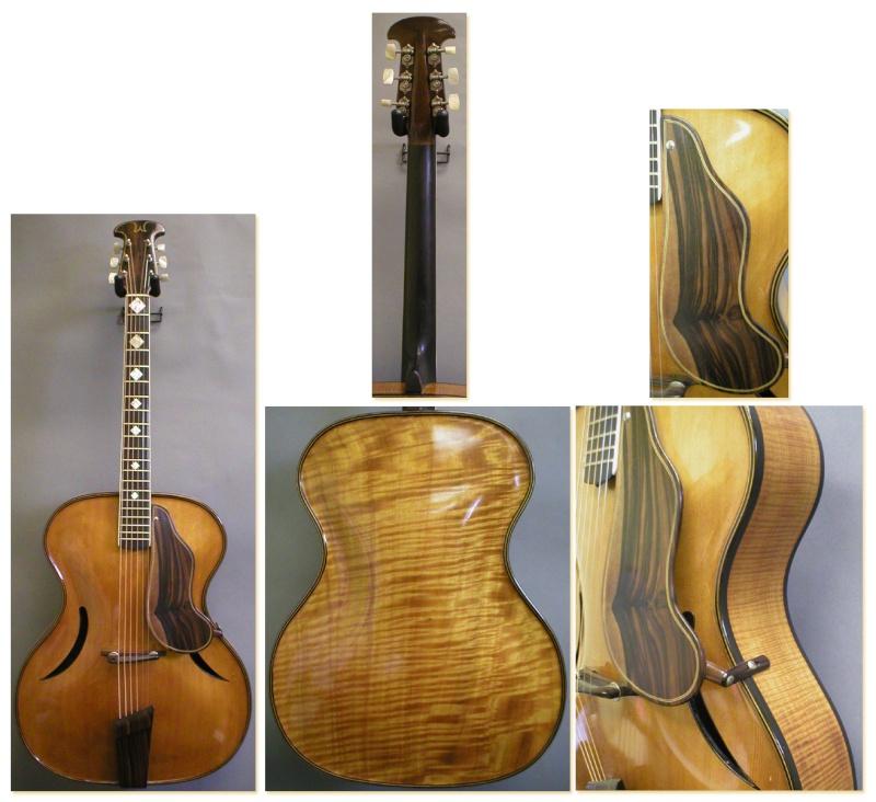 W. Wilkanowski  & gretsch.(Violin and guitar) P1_ujc10