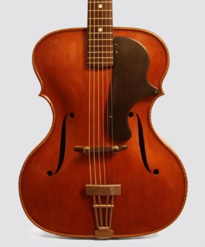 W. Wilkanowski  & gretsch.(Violin and guitar) P2_ush10