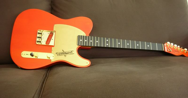 Fender Custom Shop Reranc10