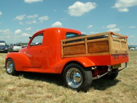 véhicule US et les belles vintage européennes. - Page 6 Rod_su11