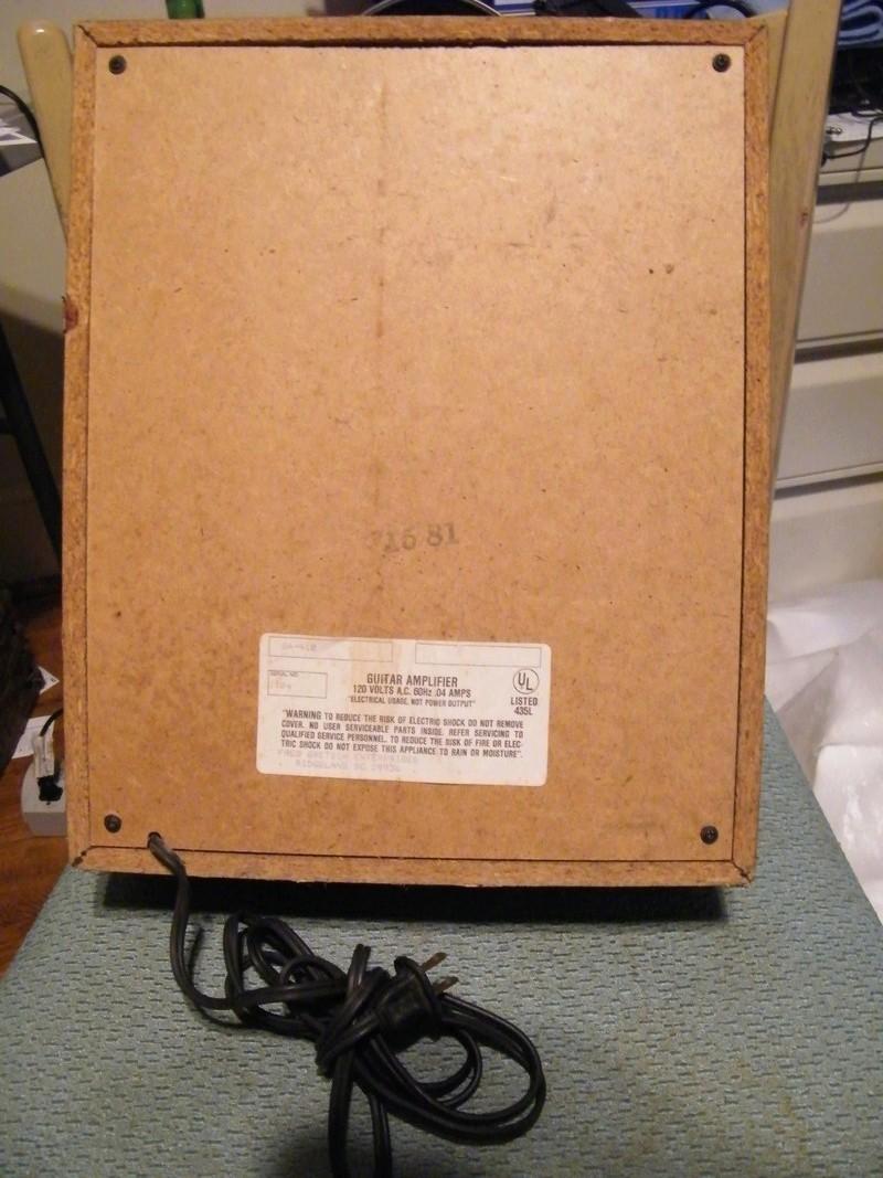 Gretsch GA-410 5W S-l16014