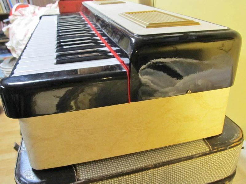 Gretsch & Baldwin ( Orgue / Clavier / synthé etc...) S-l16025
