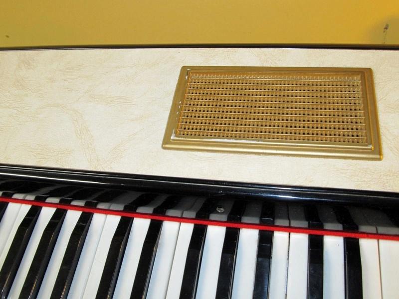 Gretsch & Baldwin ( Orgue / Clavier / synthé etc...) S-l16027