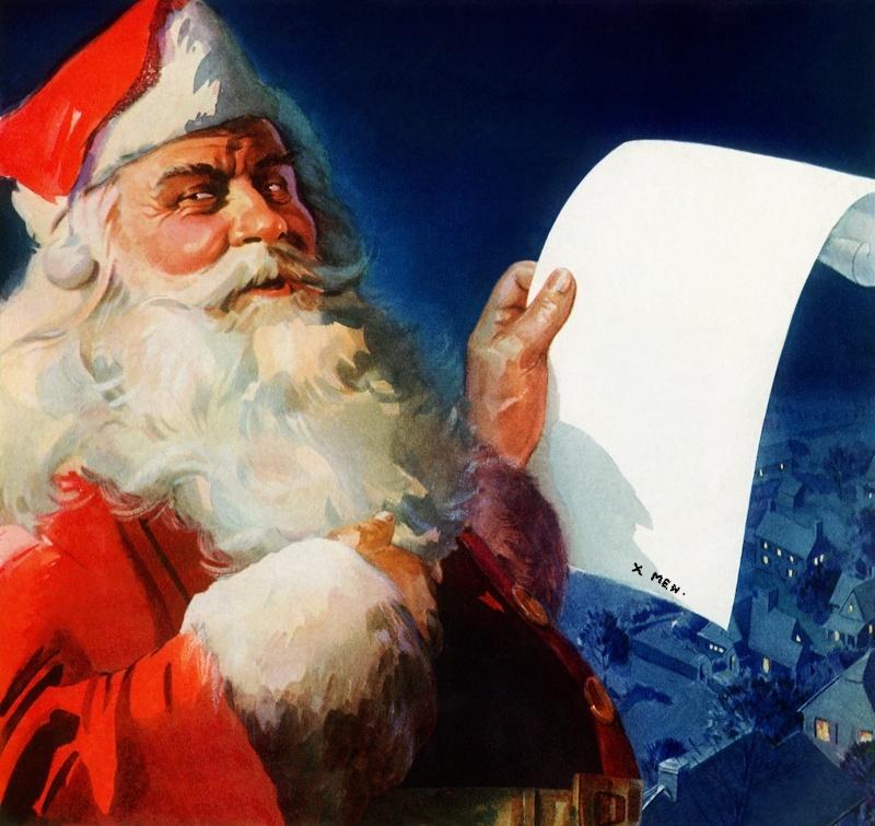 Lettre au Père Noel Santa_10