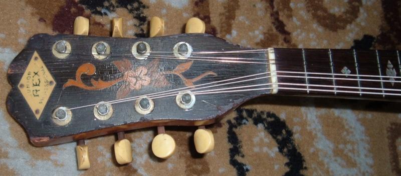 Gretsch Mandolin ... T2ec1617