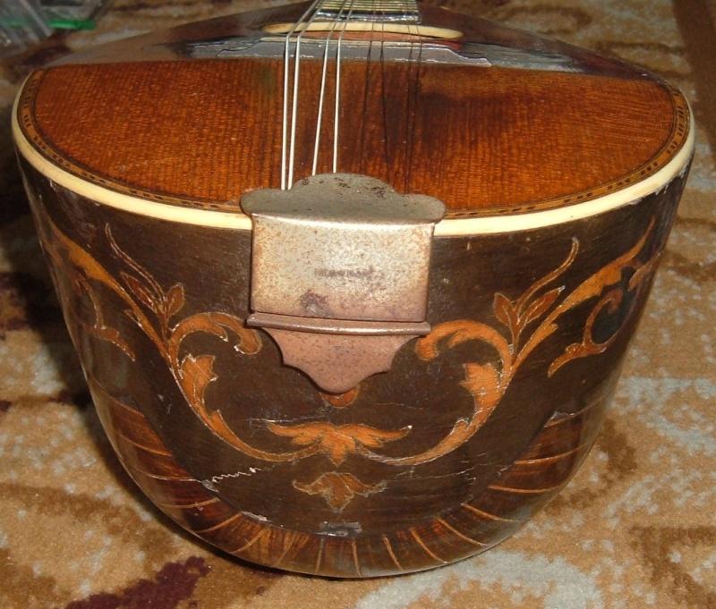 Gretsch Mandolin ... T2ec1619