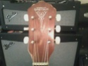 Gretsch Mandolin ... Ff1112