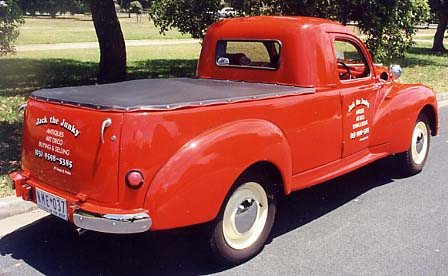 véhicule US et les belles vintage européennes. - Page 6 Ute710