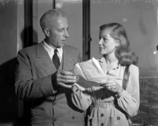 Cinema : Howard Hawks, réalisateur (1896-1977) Bacall10