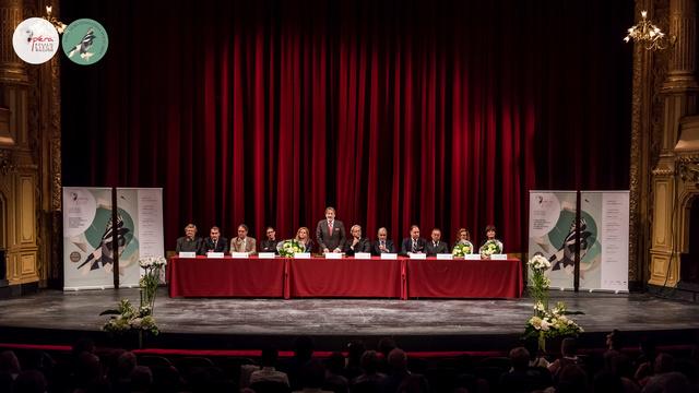 2017 - concours chef d'orchestre Liège Jury10