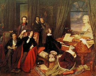 Belle époque Liszt_10