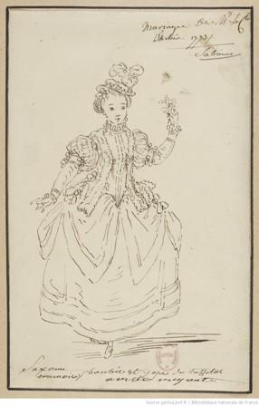 François-Joseph Gossec (1734-1829) - Page 2 Mariag11