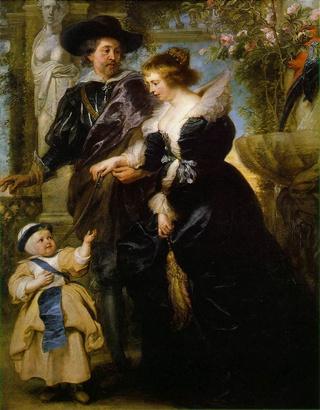 Peinture - Pierre-Paul RUBENS Rubens10