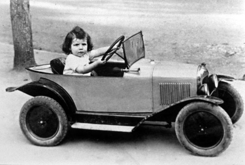 La CITROËNNETTE de 1925 Tumblr12