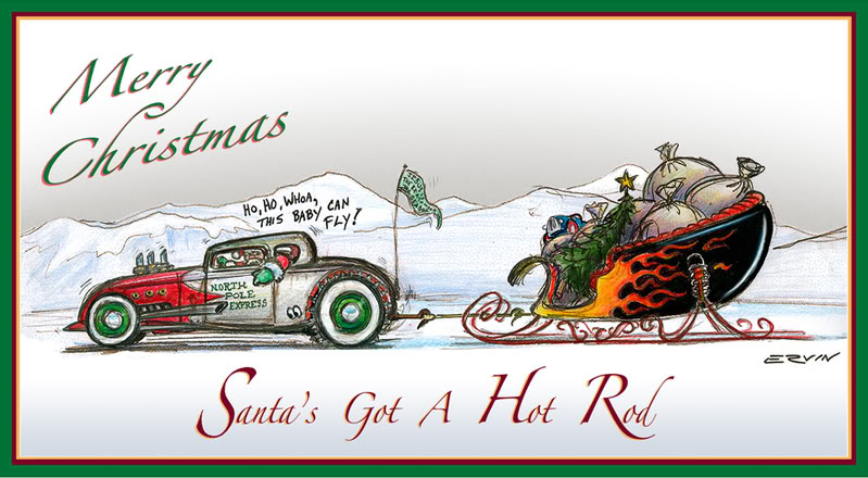 joyeux noël à vous et vos familles  Santas10