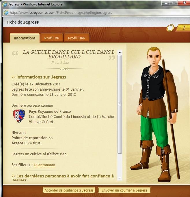 [24/01/1461] TAOP Brigandage Jegress/Elenea Jegres10