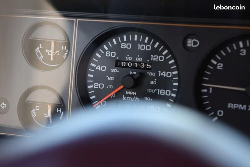 S1 V6 3L tout juste sorti d'une machine à remonter le temps 93b1b410