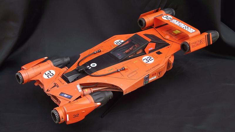 TESLA ANTIGRAV RACER Dscf2011