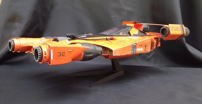 TESLA ANTIGRAV RACER Dscf2012