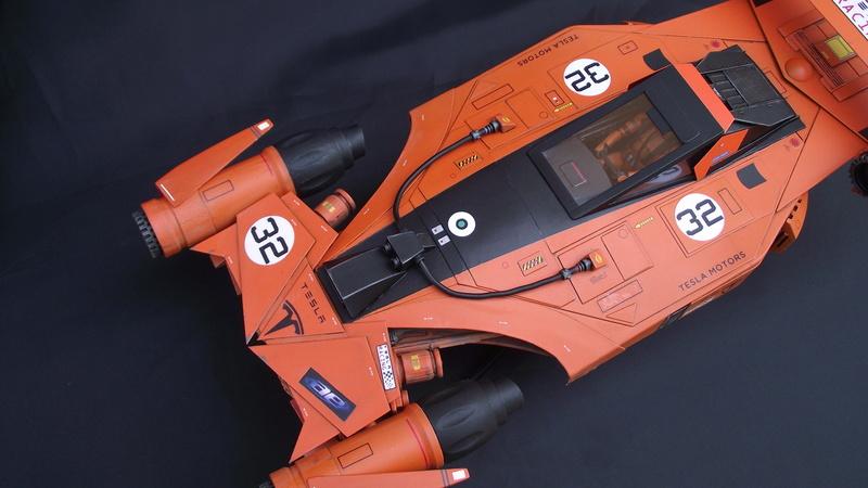 TESLA ANTIGRAV RACER Dscf2015