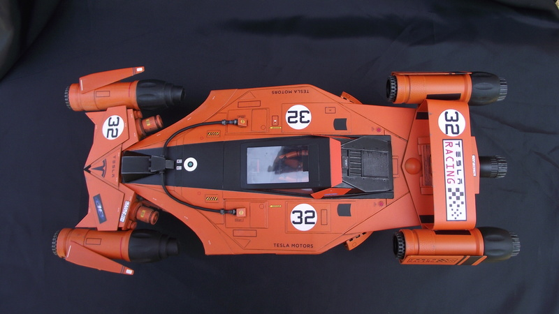 TESLA ANTIGRAV RACER Dscf2016