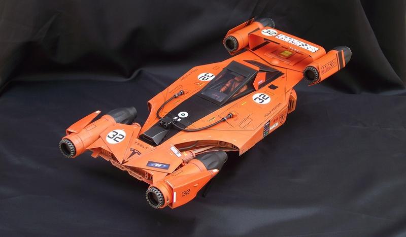 TESLA ANTIGRAV RACER Dscf2017