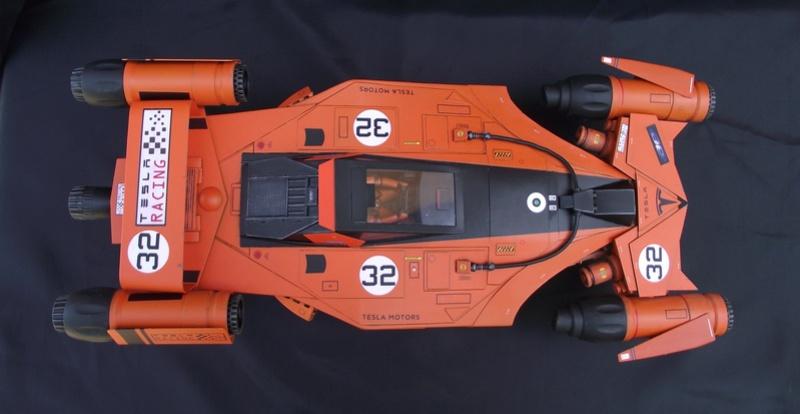 TESLA ANTIGRAV RACER Dscf2019
