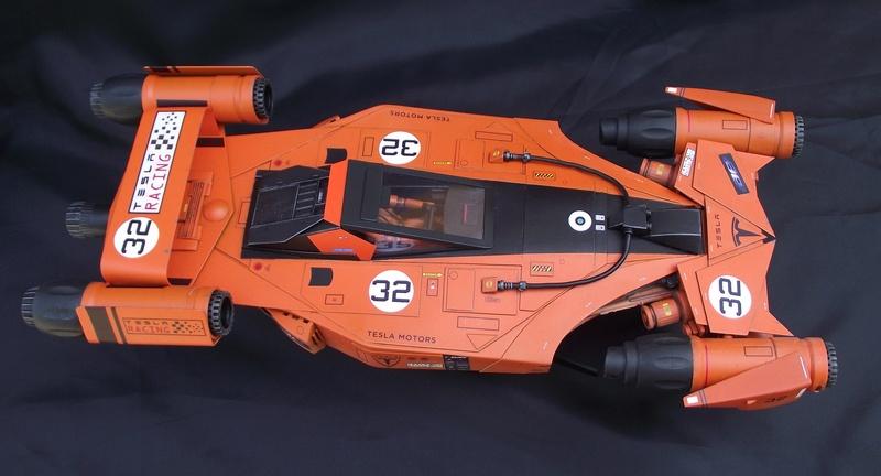 TESLA ANTIGRAV RACER Dscf2020